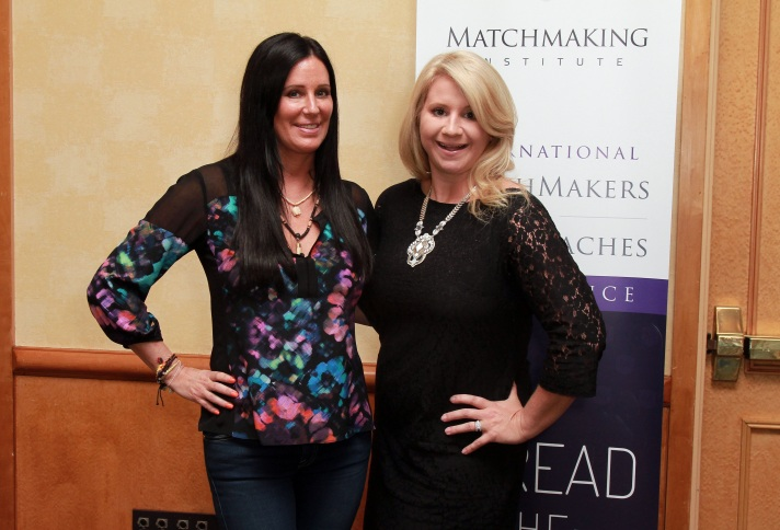 Matchmaking Institute International Matchmakers and Date Coaches Conference